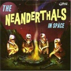 (CD) The Neanderthals - The...