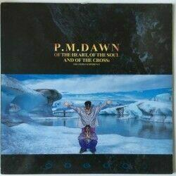 P.M. Dawn ‎– Of The Heart,...