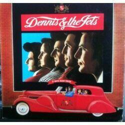 Dennis & The Jets ‎– In...