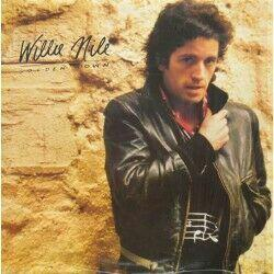 Willie Nile ‎– Golden Down
