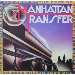 The Manhattan Transfer ‎–...