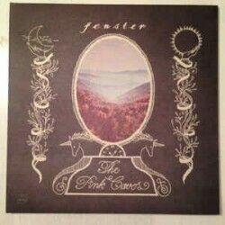 Fenster – The Pink Caves