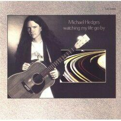 (CD) Michael Hedges ‎–...