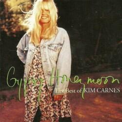(CD) Kim Carnes ‎– Gypsy...