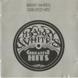 (CD) Barry White ‎– Barry...