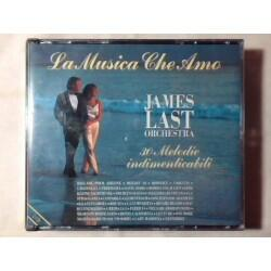 (CD) Orchester James Last...