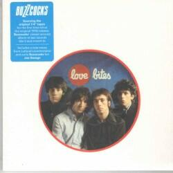 (CD) Buzzcocks ‎– Love Bites