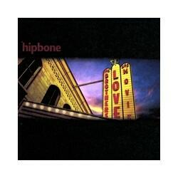 (CD) Hipbone - The...