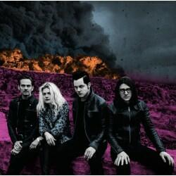 The Dead Weather ‎– Dodge...