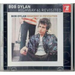 (CD) Bob Dylan ‎– Highway...