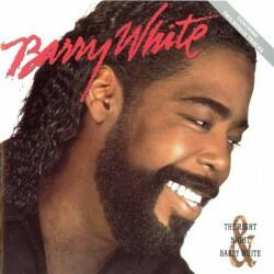 (CD) Barry White ‎– The...