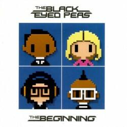 (CD) The Black Eyed Peas ‎–...