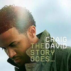 (CD) Craig David ‎– The...