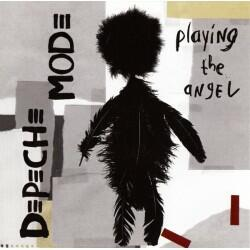 (CD) Depeche Mode ‎–...