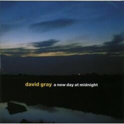 (CD) David Gray ‎– A New...