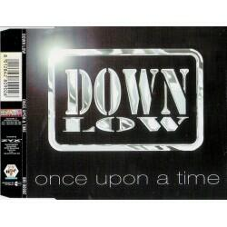 (CD) Down Low ‎– Once Upon...