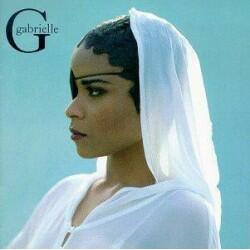 (CD) Gabrielle ‎– Find Your...