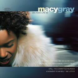 (CD) Macy Gray ‎– On How...