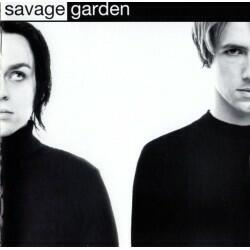 (CD) Savage Garden ‎–...