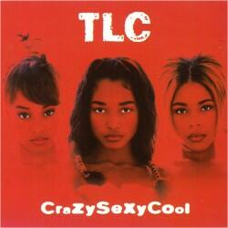 (CD) TLC ‎– CrazySexyCool