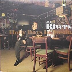 Dick Rivers ‎– Holly Days...