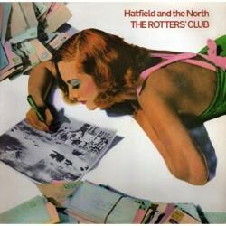 (CD) Hatfield And The North...