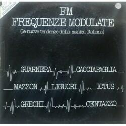 Various - FM Frequenze...