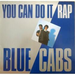 Blue Cabs  - You Can Do It...