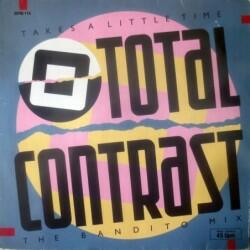 Total Contrast - Takes A...