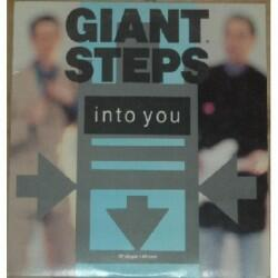 Giant Steps - Into You