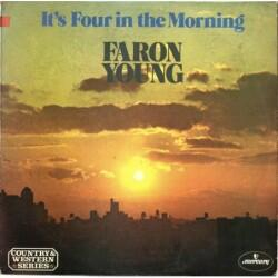 Faron Young - It's Four In...
