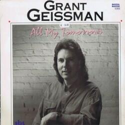 Grant Geissman - All My...