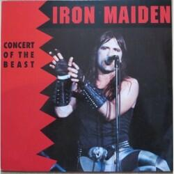 Iron Maiden - Concert For...