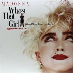 Madonna - Who's That Girl...