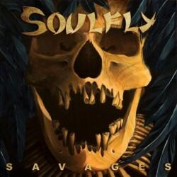 (CD) Soulfly - Savages