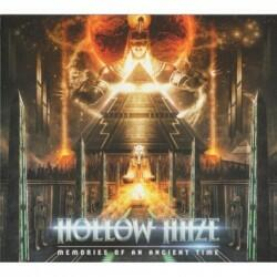 (CD) Hollow Haze -...
