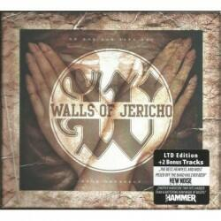 (CD) Walls Of Jericho -  No...
