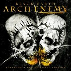 (CD) Arch Enemy -  Black Earth