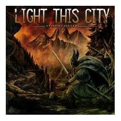 (CD) Light This City -...