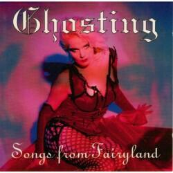 (CD) ghosting - Songs From...