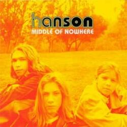 (CD) Hanson -  Middle Of...