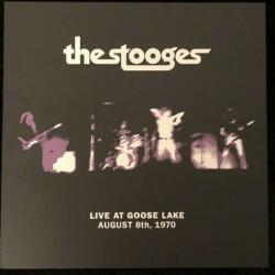 The Stooges -  Live At...