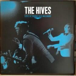 The Hives -  Live At Third...