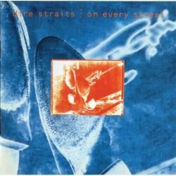 (CD) Dire Straits - On...