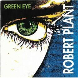 (CD) Robert Plant - Green Eye
