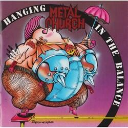 (CD) Metal Chucrh -...