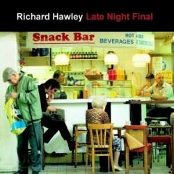 (CD) Richard Hawley ‎ -...