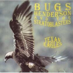 (CD) Bugs Henderson And The...