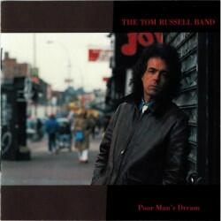 (CD) The Tom Russell Band -...