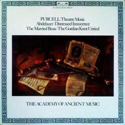Purcell - The Academy Of...